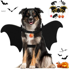 Bat, Cosplay, petaccessorie, pet outfits