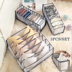 Storage Box, Box, socksstoragebox, Closet