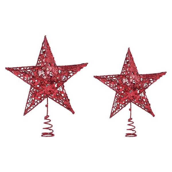 ironchristmastreetopper, Christmas, Festival, Ornament