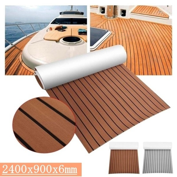 Outdoor Sports, foamsheet, yacht, teakyacht
