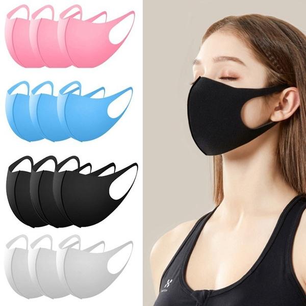 washable, dustproofmask, coronavirusmask, Breathable