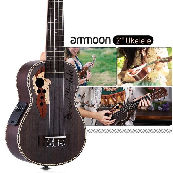 fretukulele, ukulele, ukulelewitheq, Hobbies
