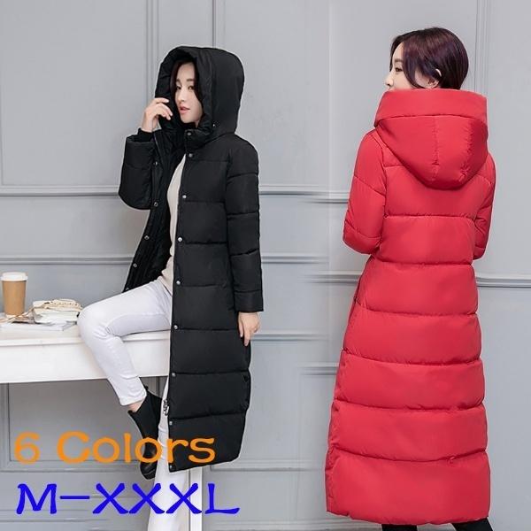 paddedparka, Jacket, Fashion, Winter