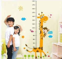 decoration, giraffe, cartoongiraffe, childern