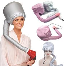Fashion, Magic, Beauty, hairdryercap