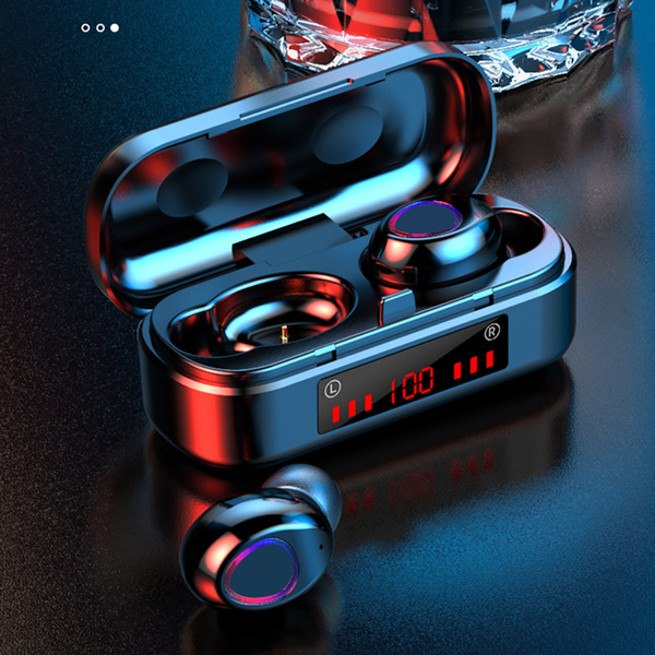 Box, Headset, hifiearphone, Bluetooth