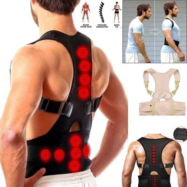 Fashion Accessory, shouldercorrector, lumbarcorrector, womenposturecorrector