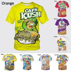 Mens T Shirt, Fashion, cinnamontoastblunt, T Shirts