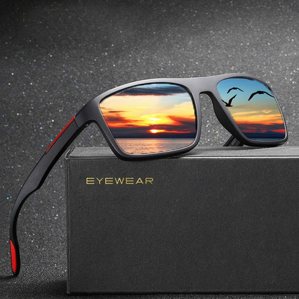 Cycling Sunglasses, Fashion, UV Protection Sunglasses, Driving