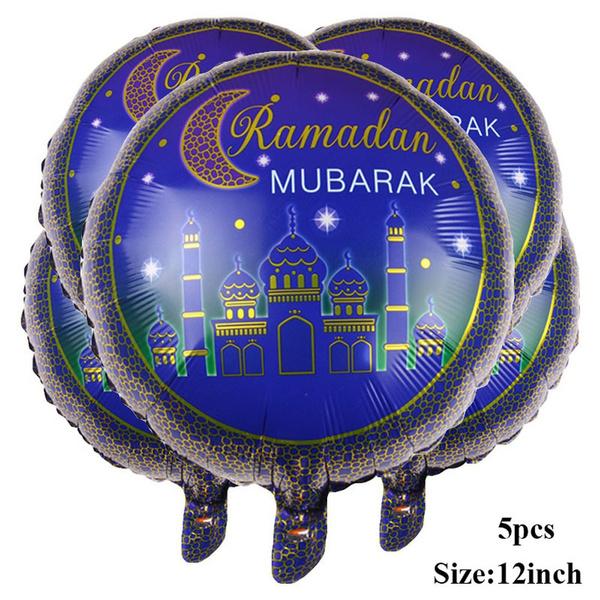 ramadandecor, partydecorationsfavor, eidmubarakdecor, Muslim