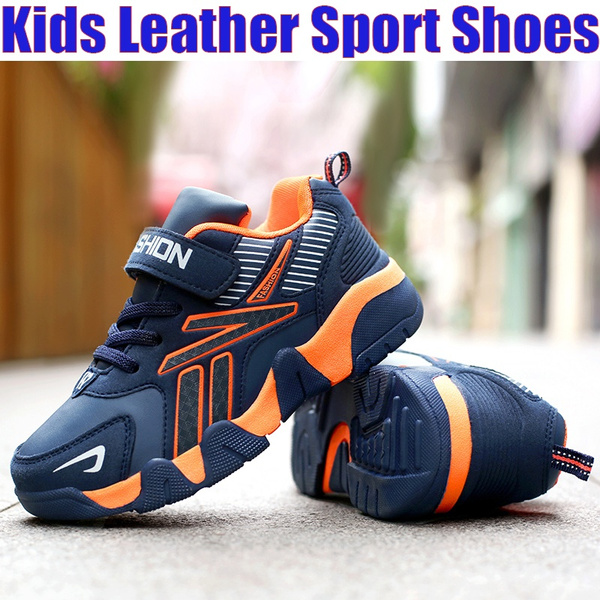 New Kids Trending Sports Shoes Casual