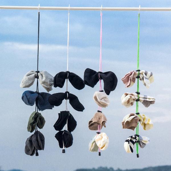 hangingsockstoo, Home & Kitchen, socksdryinghanger, Adjustable