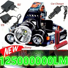 led, Outdoor Sports, lights, Head Light