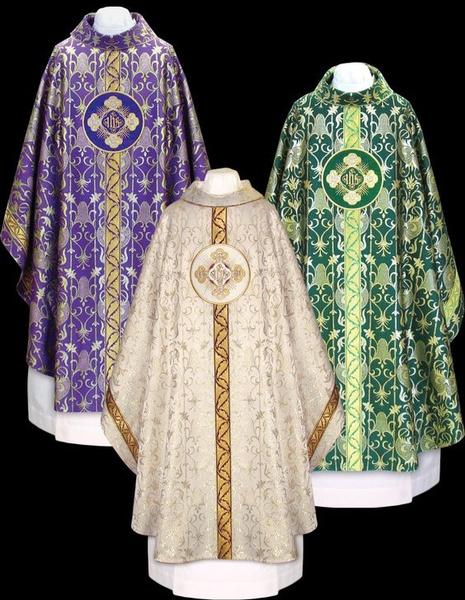 catholic, Plus Size, clergyrobe, priestrobe