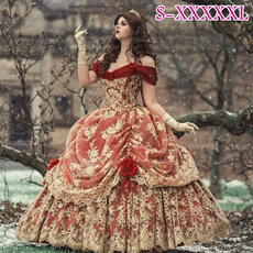 gowns, Prom, Cosplay, Medieval