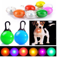 led, Jewelry, Colorful, Pets