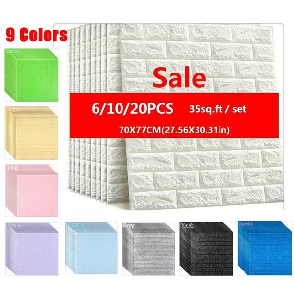 wallstickersampmural, Decor, Modern, decorativematerialbag