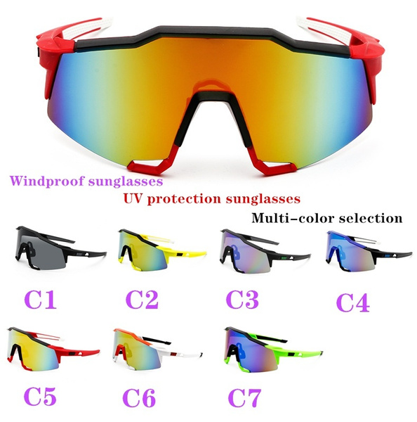 Fashion, Bicycle, Sunglasses, Colorful