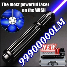 Flashlight, Box, lazerpointer, Laser