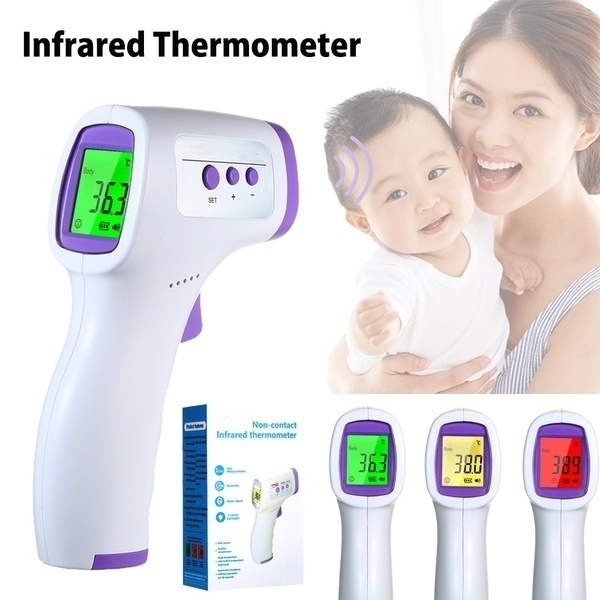 Temperature, earthermometer, foreheadgun, thermometerforkid