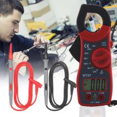 amperclampmetercurrentclamp, digitalmultimeter, electronicmeasuringinstrument, meterequipment