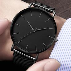 quartz, business watch, Clock, simplewatche