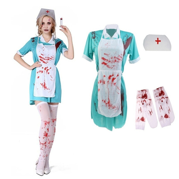 scary, Fashion, Cosplay, Vintage