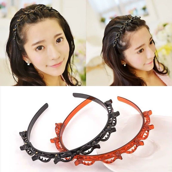 hairstyle, Elastic, Gifts, Beauty