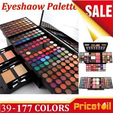 case, eyeshadowset, makeuppaletteset, Fashion