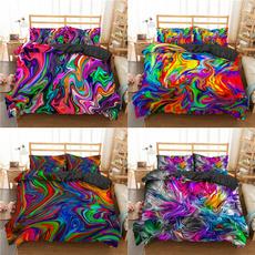 rainbow, rainbowcolor, art, Home Decor