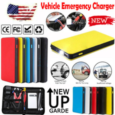 Box, carbatterycharger, carjumpstarter, Battery