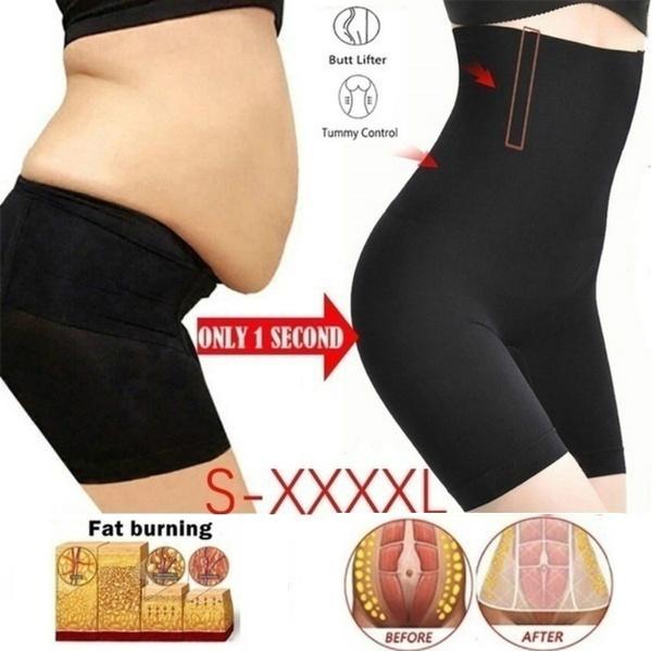 Underwear, high waist, pants, Women's Fashion