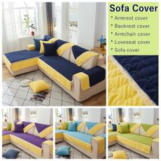 non-slip, case, armchaircover, living room
