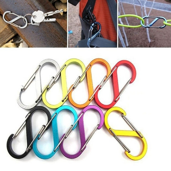 wirebuckle, Outdoor, Key Chain, Hiking