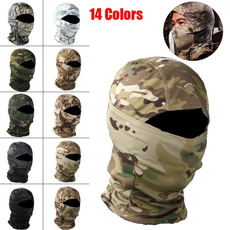 Outdoor, Bicycle, Sports & Outdoors, skifacemask