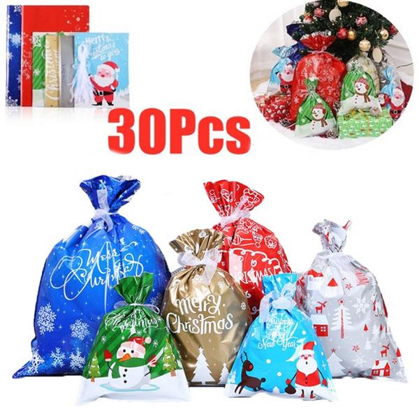 Christmas, party bags, Gift Bags, weddingbag