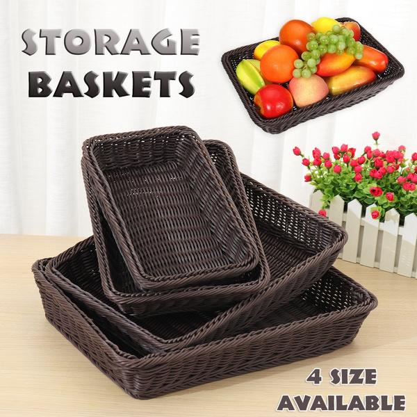 Storage Box, Home & Kitchen, fruitbasket, Container