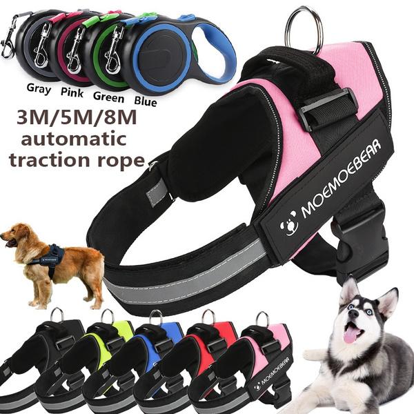 Vest, Dog Collar, Pets, Harness