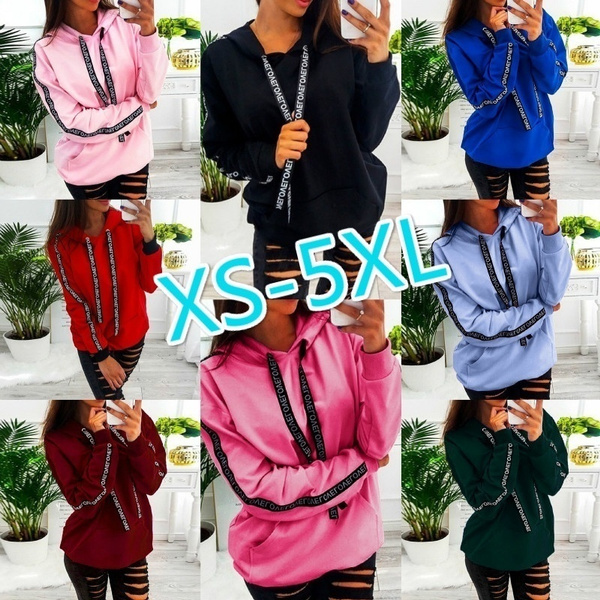 Women S Clothing, Fashion, hooded, Simple