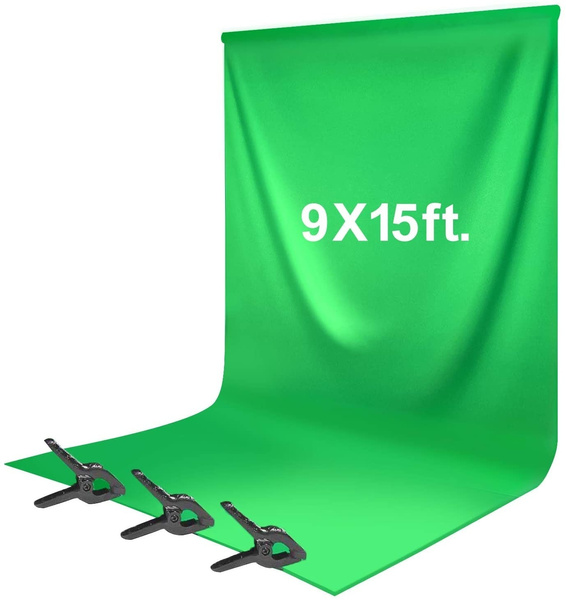 videostudio, Screen, Green, chromakey