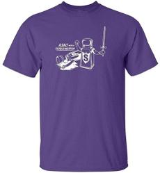 Weapons, Fashion, Cotton Shirt, Graphic T-Shirt