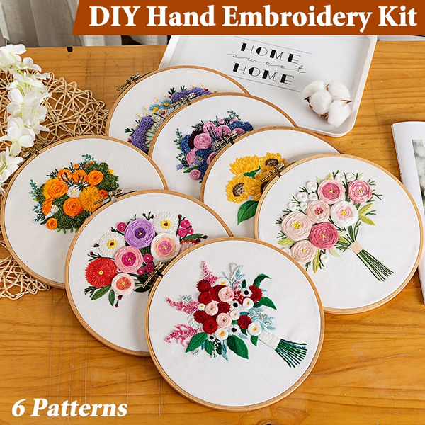 Knitting, europeanembroiderydiy, Cross, handcraft