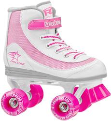 Youth, Girl, Skate, firestar