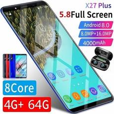 Smartphones, Earphone, dualsimcard, smartphone4g