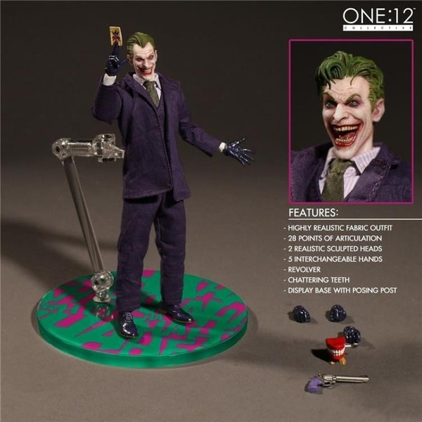 clownactionfigure, collectionmodeltoy, Gifts, doll