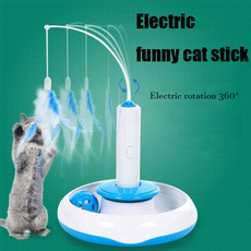 Funny, cattoy, Toy, Electric