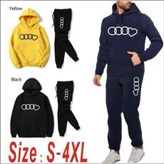 Fashion, Fashion Men, Sleeve, 2pcsset