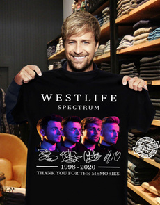 Fashion, westlifeshirt, Shirt, popovichkerr2020shirt