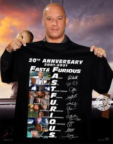 menfashionshirt, fastandfuriou, Cotton T Shirt, Shirt