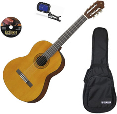 Guitars, acoustic, Classical, packages